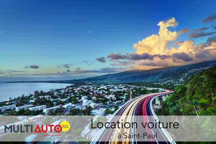 Discover the Saint Paul meeting car rental solution from MultiAuto.