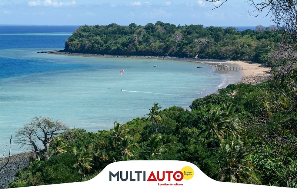 Car rental in Mayotte