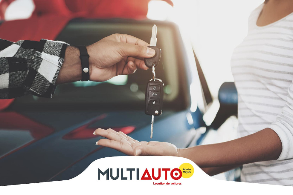 Rent a car simply from multiauto