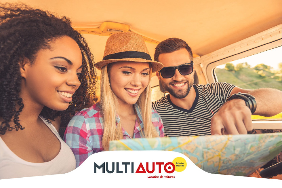 Rent a GPS from Multiauto