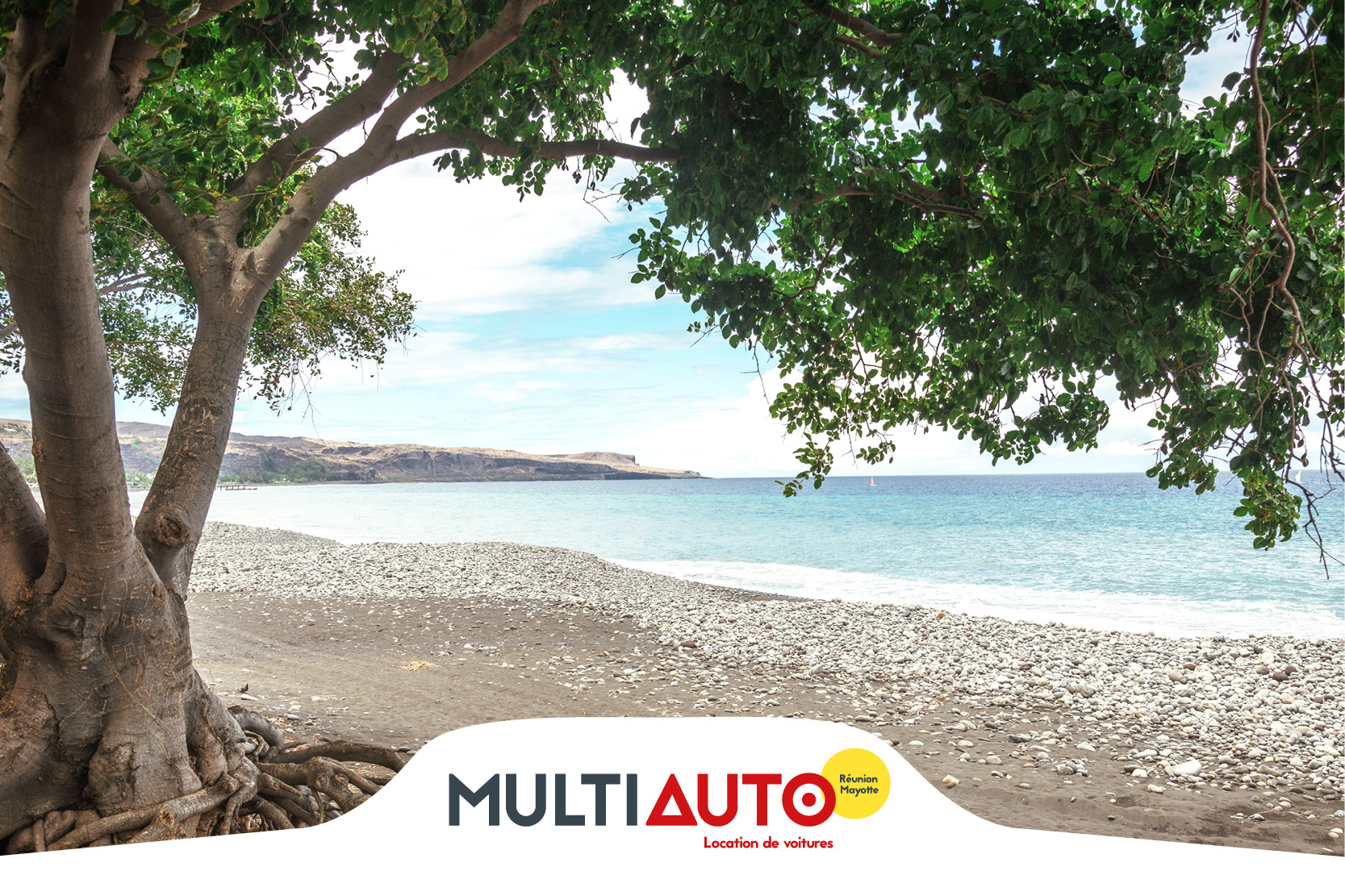 Rent a car in Saint-Paul Réunion