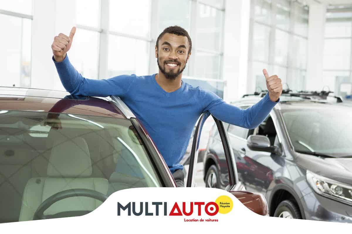 Why rent from Multiauto