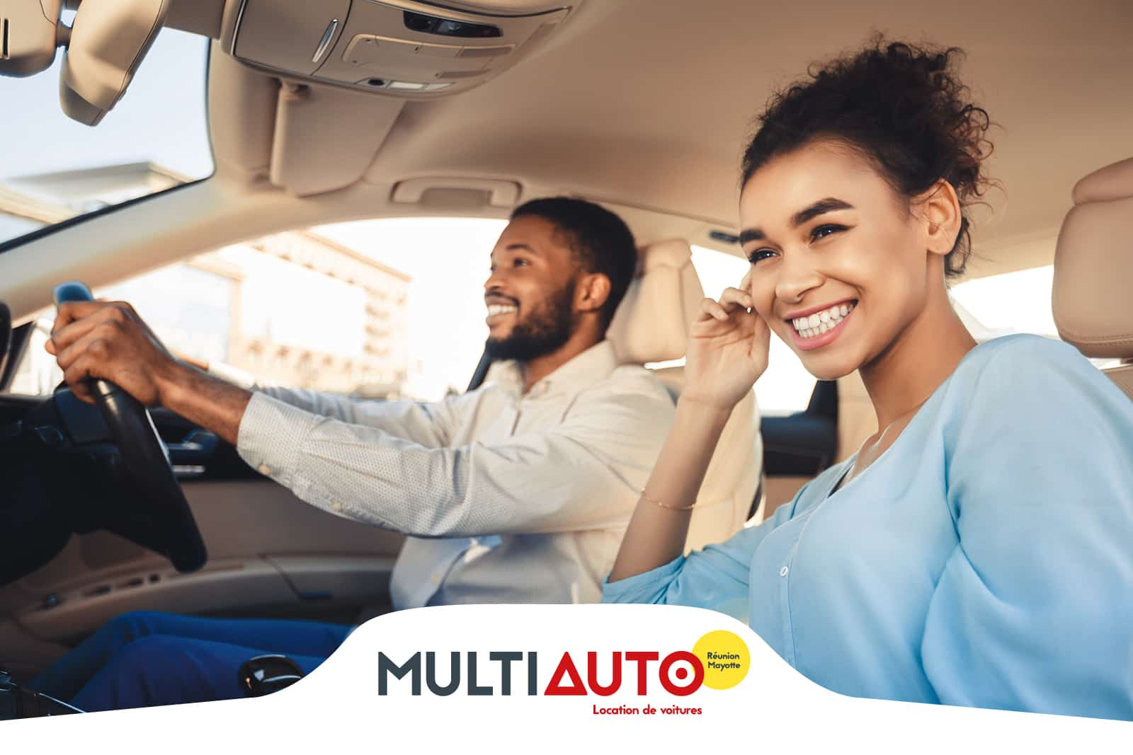 Car rental in La Réunion long-term rental for the holidays